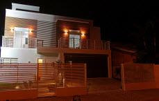 Moradas da Ilha - Casa em Florianópolis - Santa Catarina - Fachada