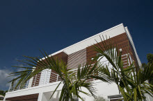Le Jardin - Casa em Florianópolis - Santa Catarina - Fachada