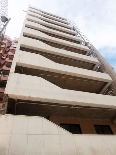 Ingá Imperial - Apartamentos em Ingá - Niterói - fachada