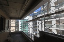 Ingá Imperial - Apartamentos em Ingá - Niterói - balcão