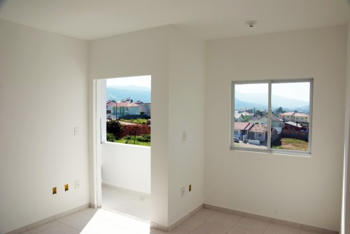 Village Terra Firme - Apartamentos em São José, Santa Catarina - 30março2012
