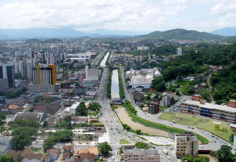 Central Park | Joinville - Santa Catarina | Belissimos apartamentos na cidade das flores | Ligue agora (48) 3333-0034