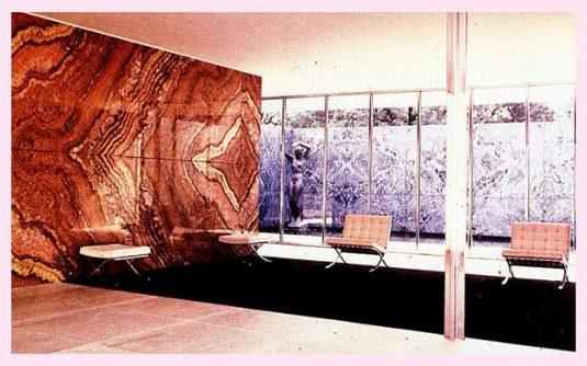 Ingá Imperial - Design Assinado - Vinlanda