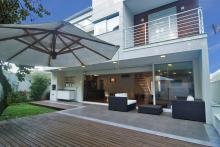 Le Jardin – Casa a venda em Florianópolis – Ultima oportunidade!