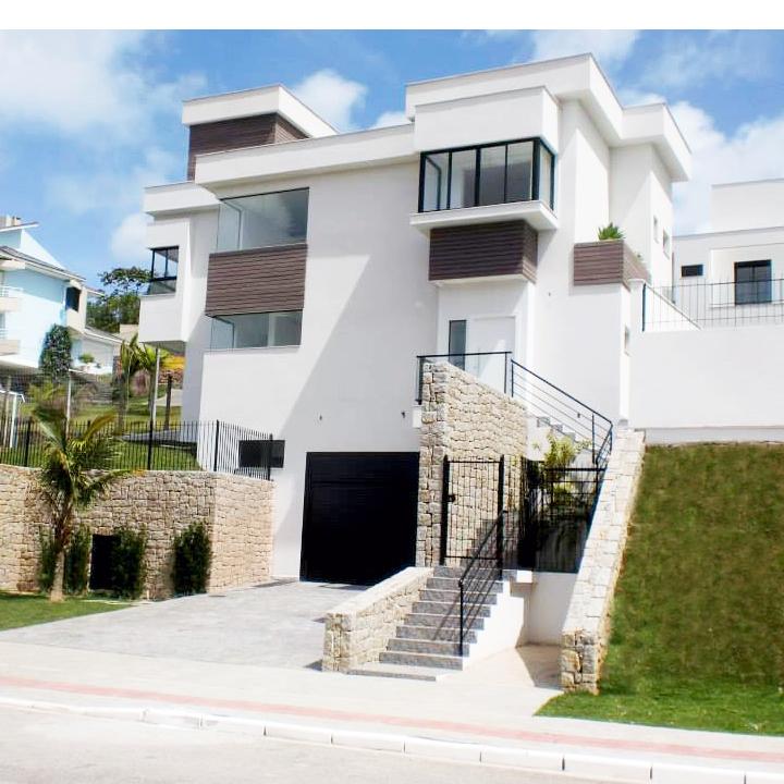 Colinas do Mar - Casa 01 - fachada